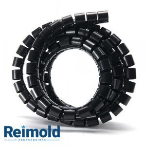 Espiral organizador de cabos