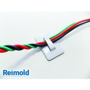 Fixador de fios e cabos